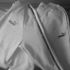 Brand New - Never Worn Puma Sweat Suit